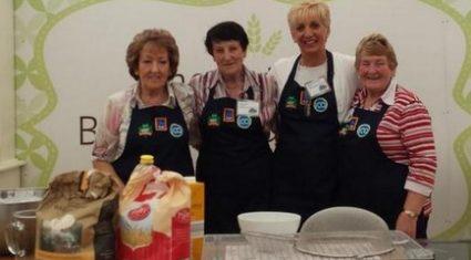 Ireland's best brown bread baker revealed