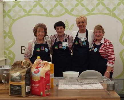Ireland's best brown bread baker revealed
