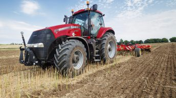 Case IH appoints new Commercial Business Unit Managers