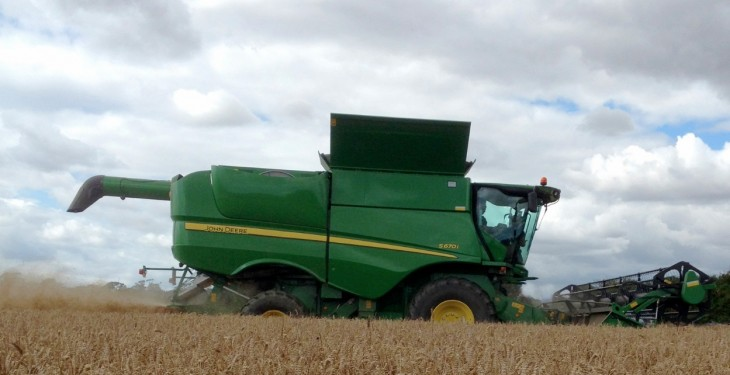 'Low grain prices may leave growers unable to cover production costs'