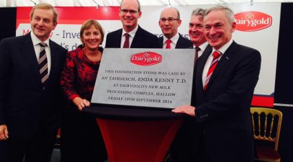 Getting results in Dairygold