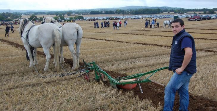 Ploughing to return to Ratheniska in 2015