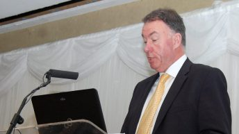 Aaron Forde withdraws from Shannon Group appointment