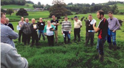 Ballyhaise 120-cow herd expects 2014 milk sales of €230,000