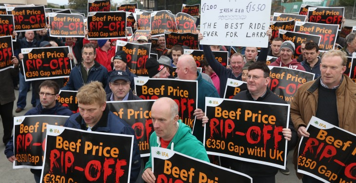 IFA to stage 48-hour protest from Sunday