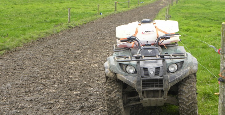 Farmers can have only one New Year's resolution – farm safety