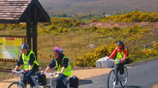 €10,000 in funding approved for controversial Dublin to Galway greenway