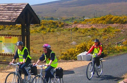 'Other routes need to be considered for Greenway west of Galway'