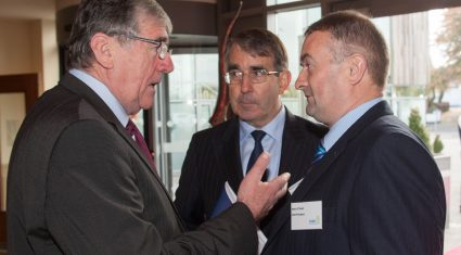 'Ireland's dairy marketing and processing needs further consolidation'