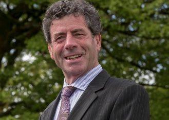 Glanbia Chairman Liam Herlihy to retire