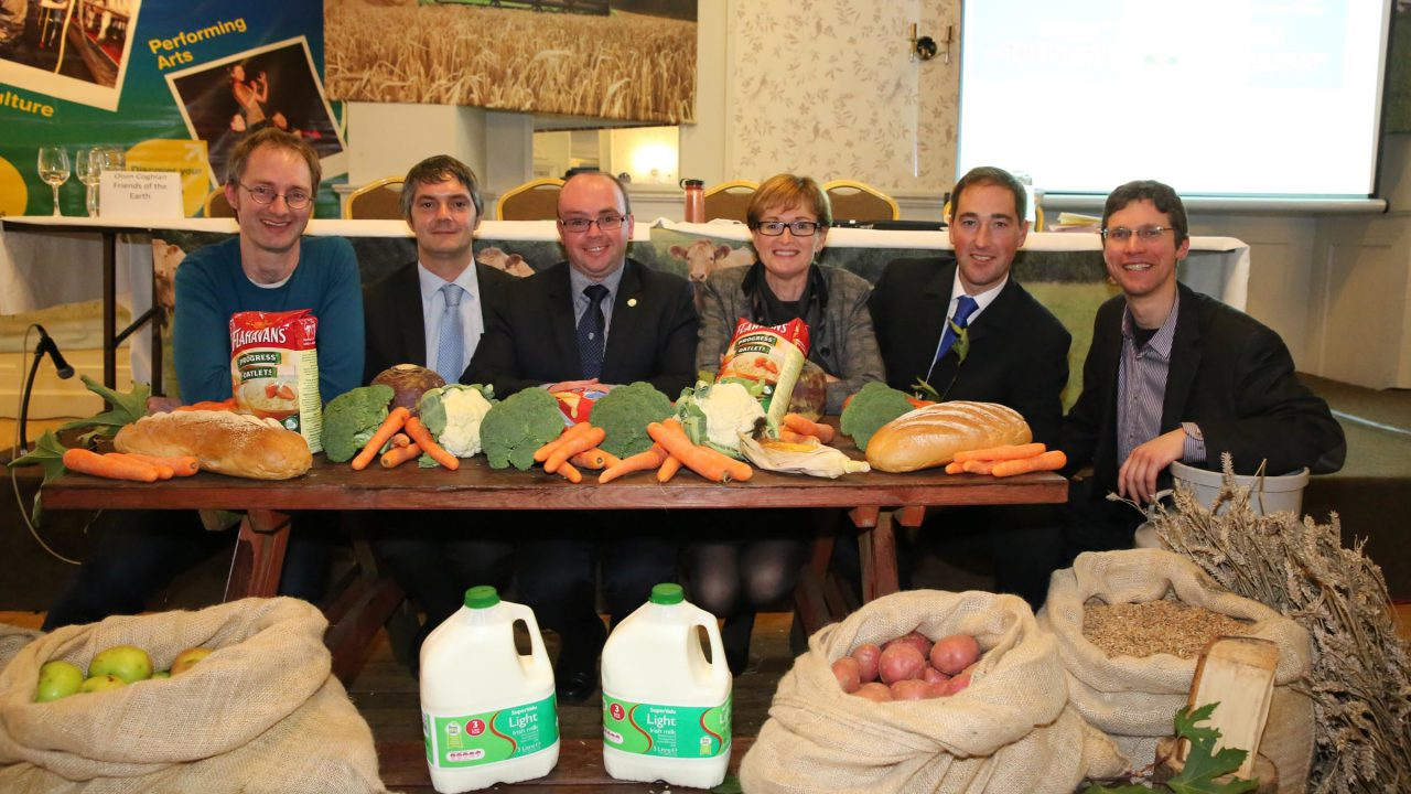 'Calendar farming is a joke and is holding farmers back'