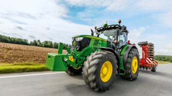 Tractor and trailer braking – Are you road legal?