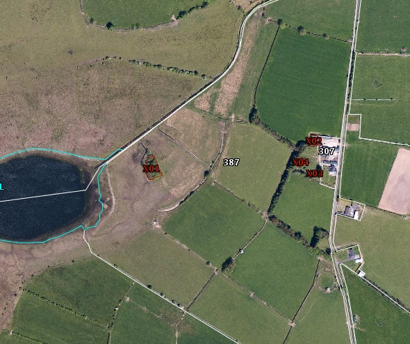 Satellites carry out 85% of farm inspections