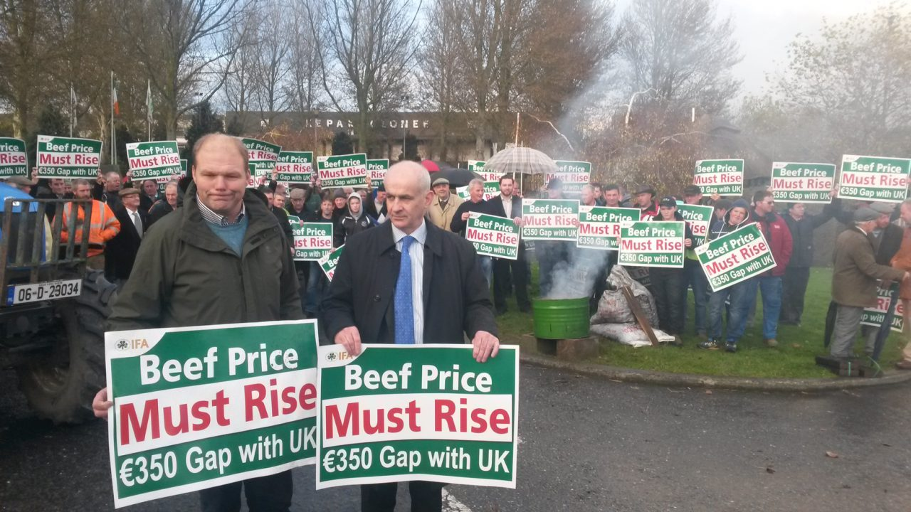 Processors condemn IFA's 48-hour protest as 'irresponsible'