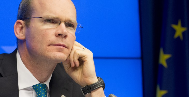 Coveney is misleading the public on environmental impact of dairy expansion – An Taisce