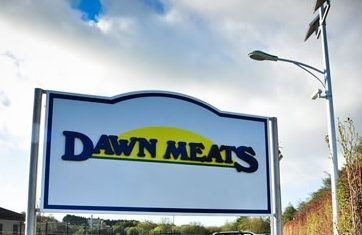 Former Department boss to join board of French meat processor