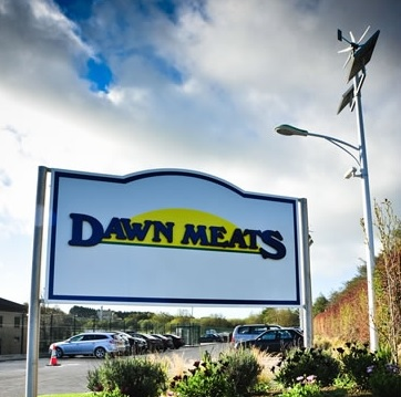 Dawn Meats buys stake in French processor