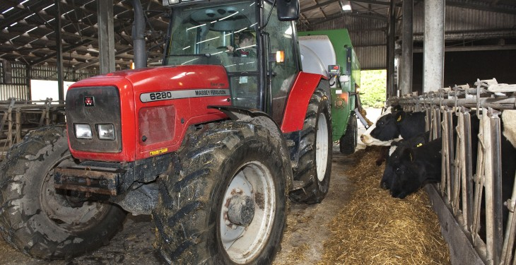 New rules on children in tractors central to new code of practice – Minister Bruton