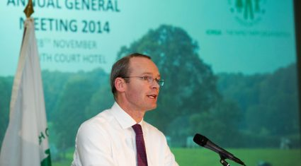 Irish beef could be on US shelves for Christmas, says Coveney