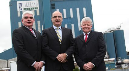 Lakeland Dairies appoints new Chairman