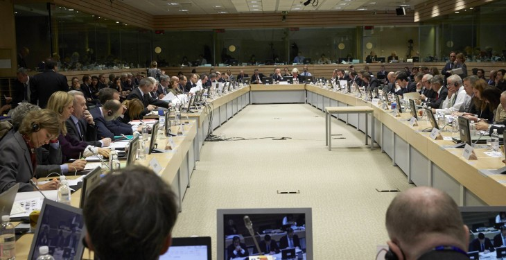 Concerns expressed over Commission attempts to cut EU Agriculture Budget