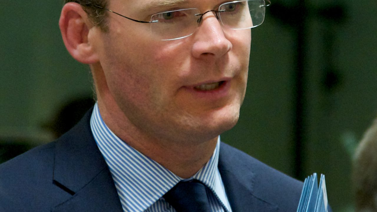 Coveney rules out the introduction of additional farm safety legislation