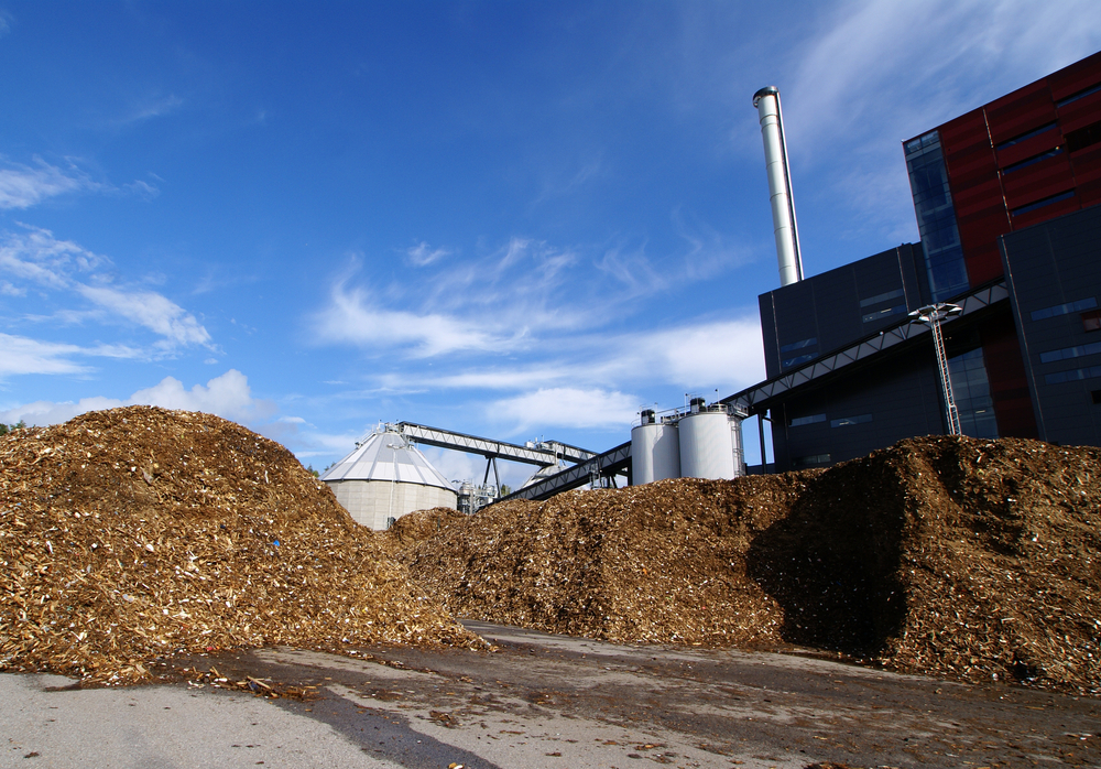 15-year contracts available for biomass