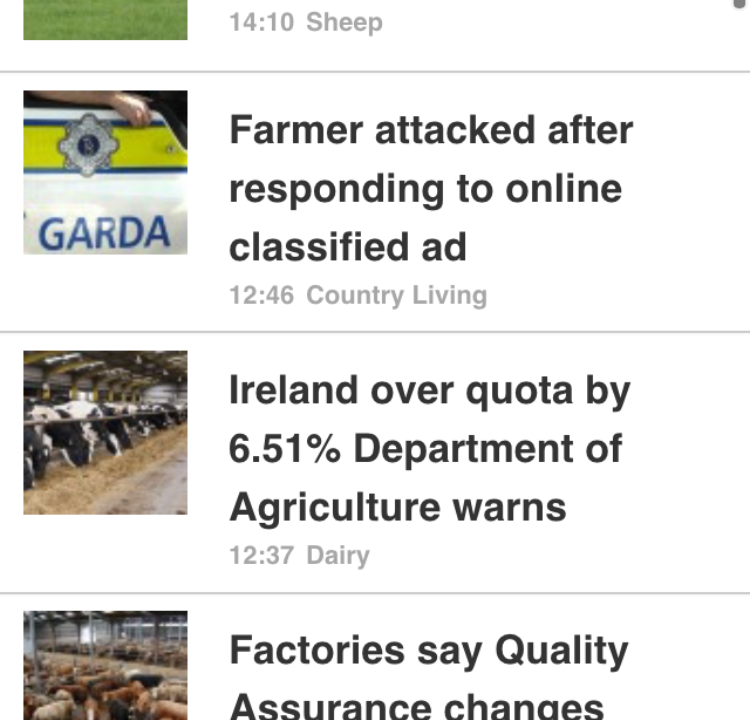 Eight farming apps every farmer should download this Christmas
