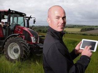 Farmflo selected to join Microsoft mentoring programme