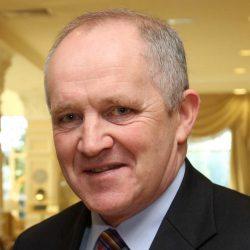Michael Spellman Vice-President designate of ICOS