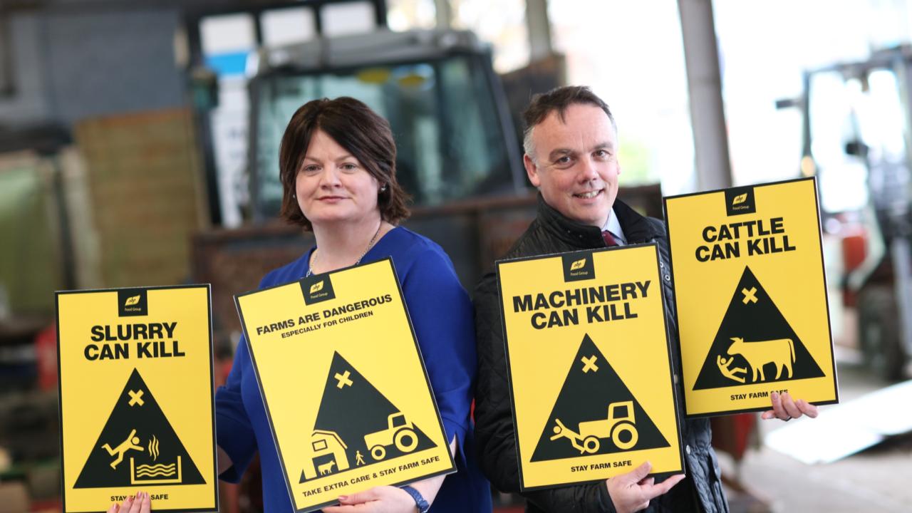 Goodman group to sponsor farm safety initiative