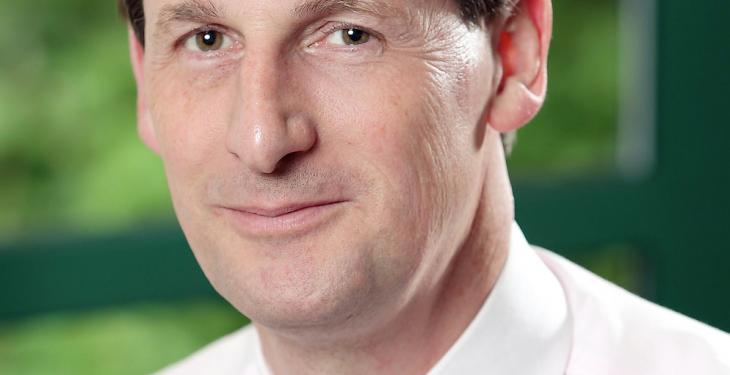 Wesley Aston appointed as UFU CEO Designate