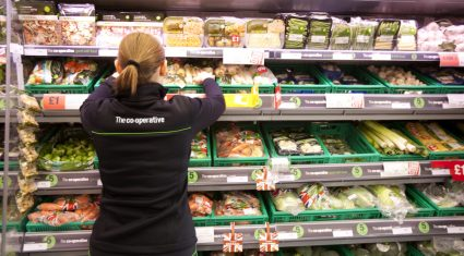 UK supermarket The Co-op to source only British beef