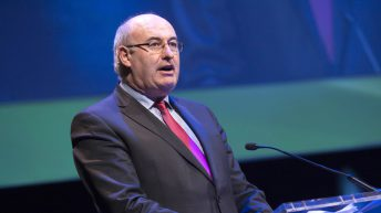 'Supermarkets enjoy super-power over farmers on price' – Hogan