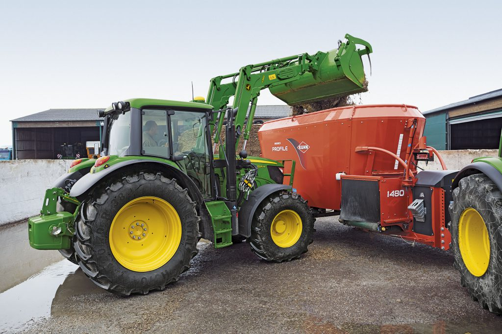 Is The Fuel System In Your Tractor Working To Its Full