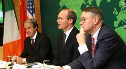 Minister welcomes five years of agri-food export growth