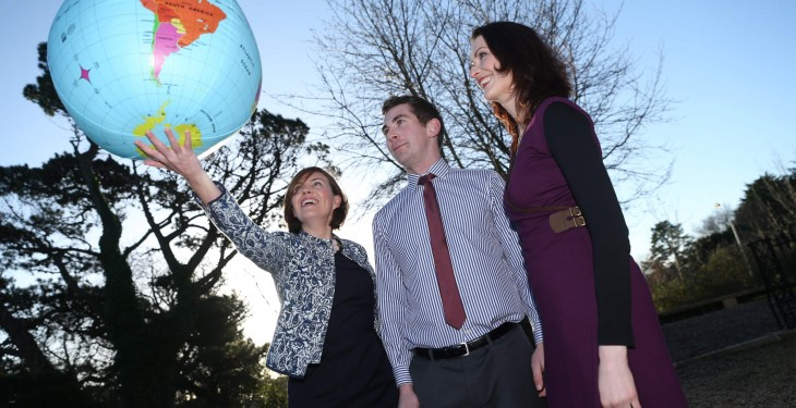 Bord Bia's looking for 30 people to fly the flag for Irish food overseas