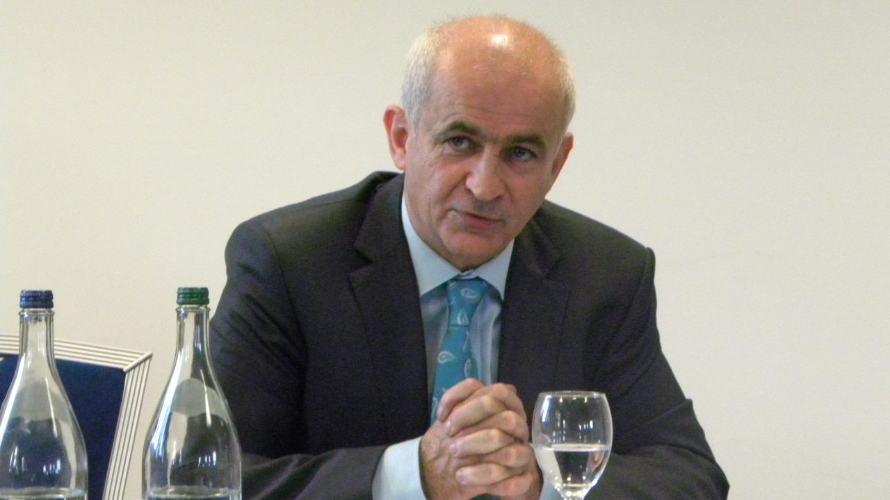 IFA President concerned at downturn in Tesco's fortunes