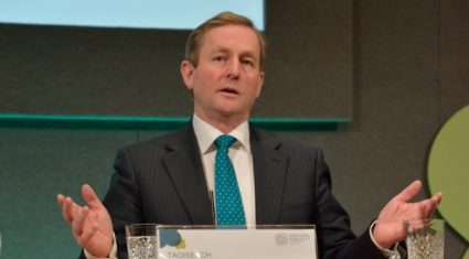 Enda Kenny – Agricultural success means there is an onus on everyone to plan for the future