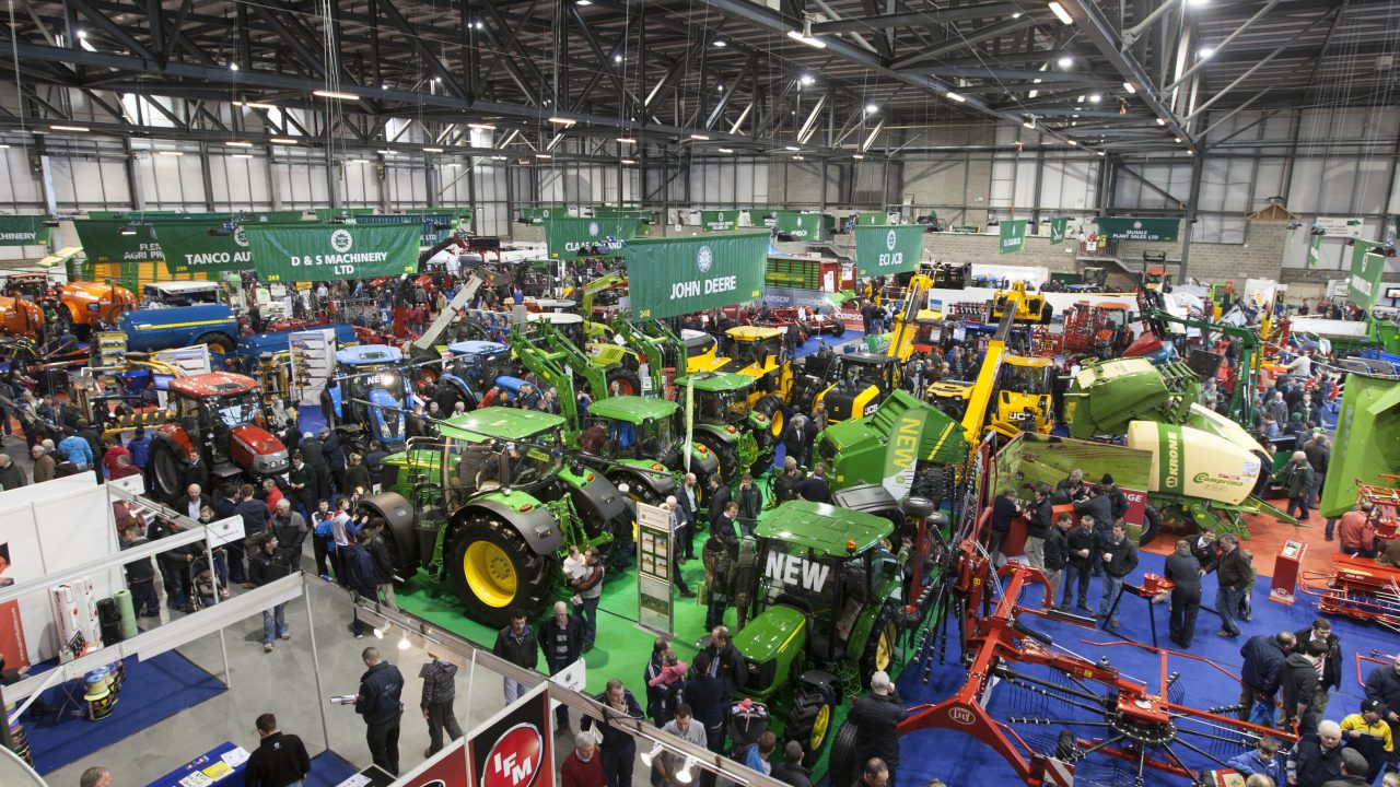 20,000 expected to visit FTMTA machinery show