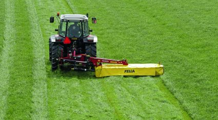 Fella launches heavy duty disc mowers to farming range
