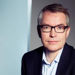 Arla Vice President Frede Juulsen