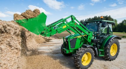 50% fall in new tractors licensed in 2014