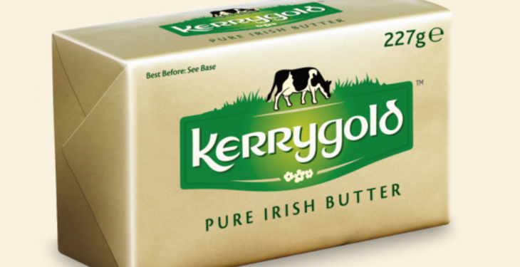Ornua dairy returns fall marginally in April