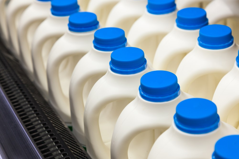 Compulsory origin labelling of milk a 'danger area' for Ireland – ICOS