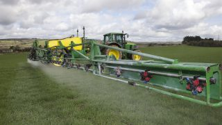 Existing chemistries still important in controlling herbicide-resistant weeds