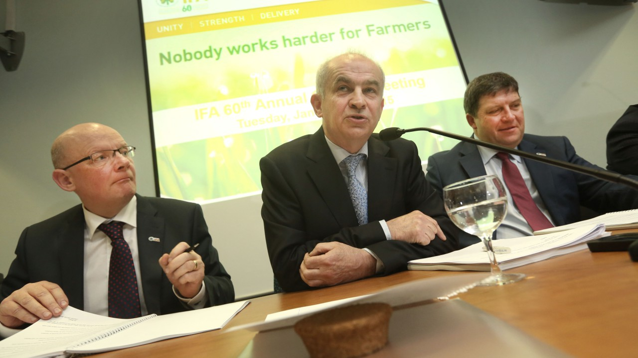 'New farming organisation built on fear and inaccurate information'