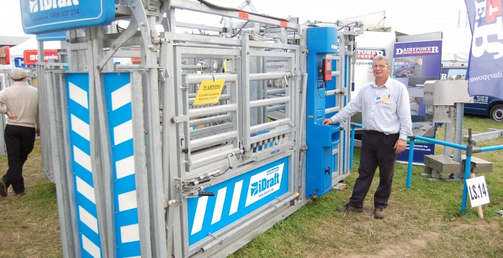 Cattlemaster crushes driving sales for Meath firm