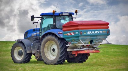 Despite low oil prices, fertiliser costs to remain unchanged in 2015 – Teagasc