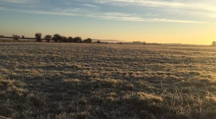 Cold weather to remain till Sunday – Met Eireann